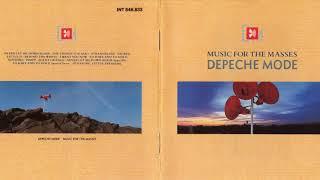 06 - Depeche Mode - Behind the Wheel [dts]