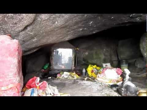 Lord Shiva Velliangiri Hills Poondi Foot Hills