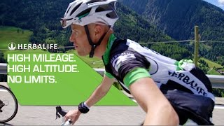 John Heiss - Creator of Herbalife24 - tests the limits | Herbalife #MakeItHappen
