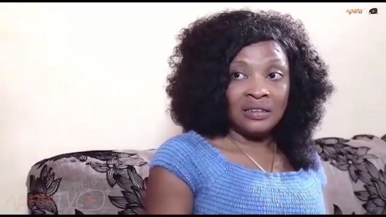 Download Never Too Late Yoruba Movie Now Showing On ApataTV+