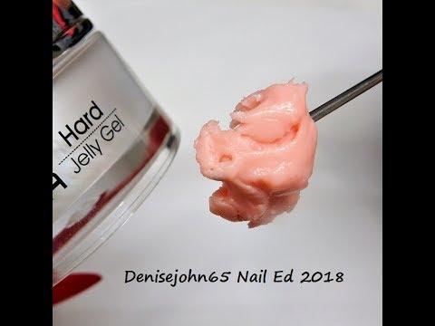 DIY - Make Jelly Gel into POLYGEL  ! ---- * POLYGEL SUBSTITUTE * ----- ( Dual Form )