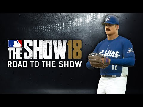 MLB The Show 18 - Revamped Road To The Show