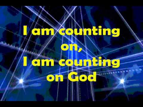 Count on God