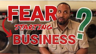 FEAR owning  Laundromat business, JOB is NOT the answer ! Cash in WI