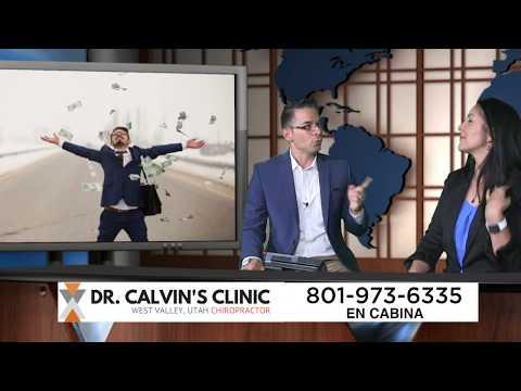 Dr. Calvin's Conseguir un Aumento