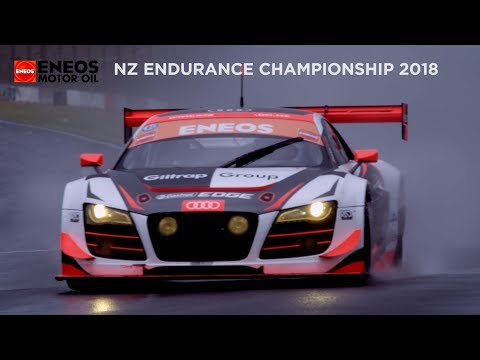 NZ Endurance Racing Final 2018