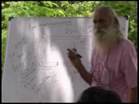 Free Training in Organic Farming in India by Deepak Suchde