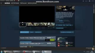 Steam Oyun Alamama Cözümü