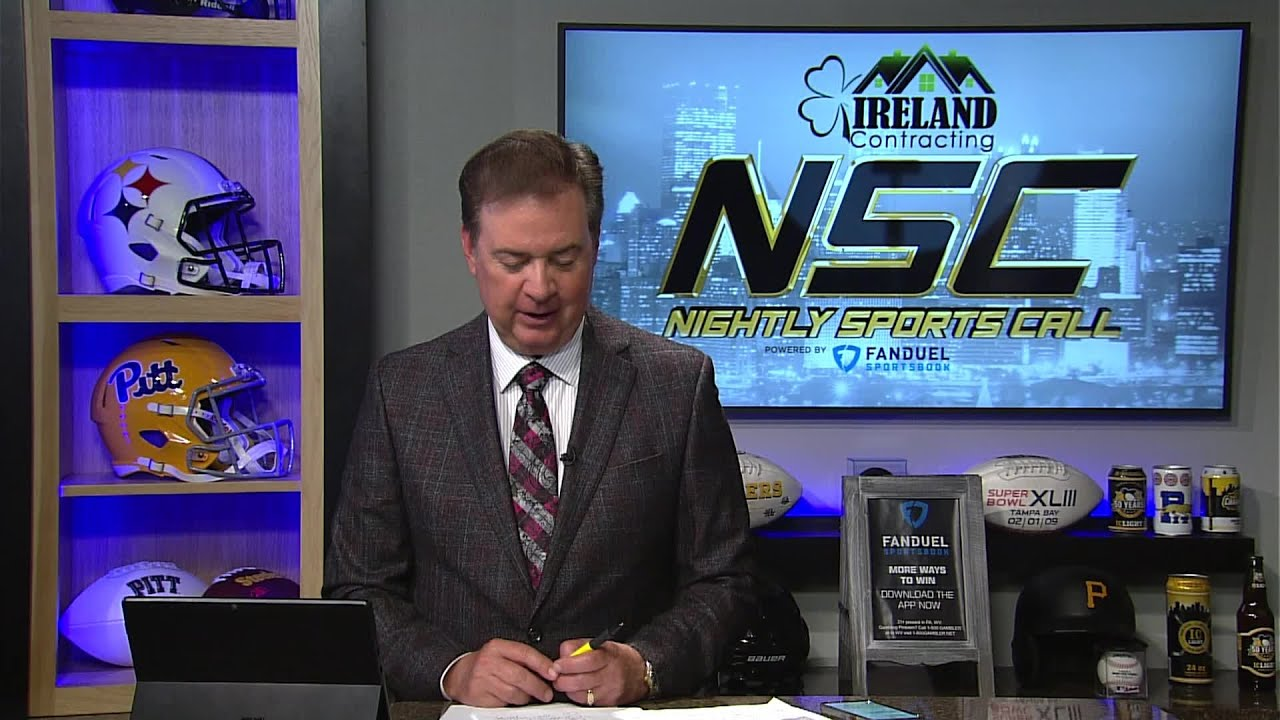 Ireland Contracting Nightly Sports Call: June 10, 2021 (Pt. 2)