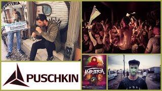 Marteria - Tauchstation @Roswell-Allein auf weiter Tour - Club Puschkin Dresden 2017