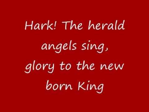 Mariah Carey - Hark! The Herald Angels Sing