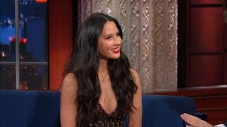 Olivia Munn Is Not Engaged