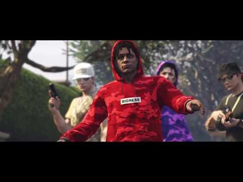 Trippie Redd Ft. Pachino - Sauce (MUSIC VIDEO)
