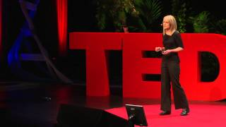 Finding Mercy: Robyn Paterson at TEDxAuckland video
