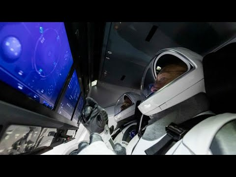 SPACE X отправила людей в КОСМОС. При чем здесь БАТУТ?