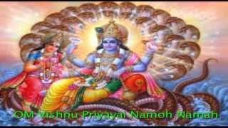 Mahalaxmi Mantra || Om Mahalaxmi Namo Namah by Suresh Wadkar With English Lyrics