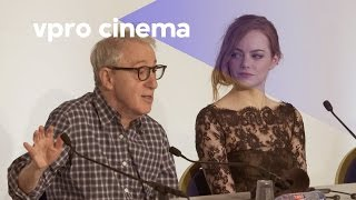 Cannes Report 2015, Day 3: Woody Allen on Irrational Man