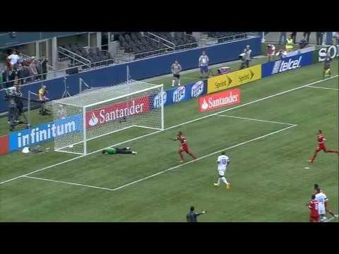 Panama vs Martinique Highlights