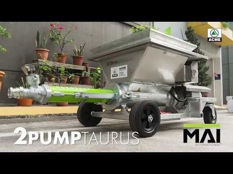 MAI Taurus Business @ Acme Equipment Pte Ltd