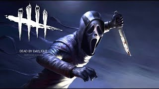 Dead by Daylight PTB - Gramy na Ghost Face`a