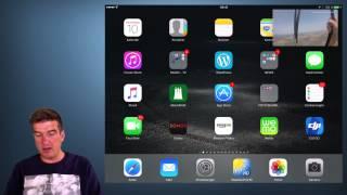 iOS 9 - Eine erste Rundschau