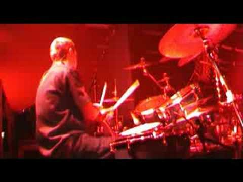 in flames clayman live