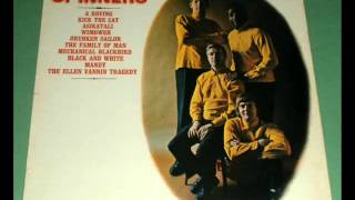 The Spinners - The Family Of Man - from An Evening With The Spinners vinyl LP
