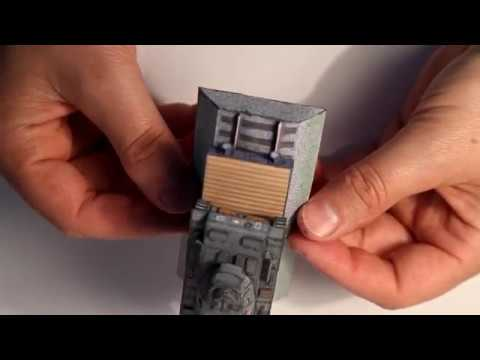 DIY |  HOW TO MAKE PAPER TANK | wagon and panzer III | BESTPAPERMODELS