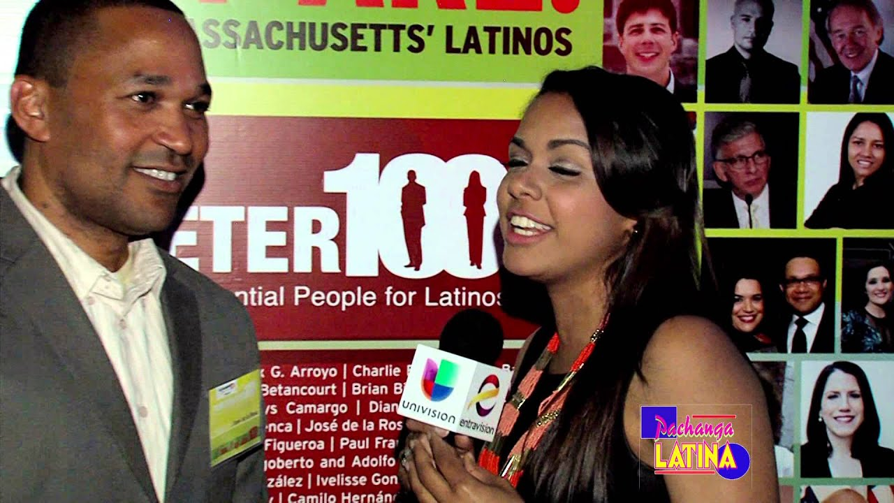 PACHANGA LATINA @ THE BOSTON MUSEUM OF FINE ARTS - YouTube