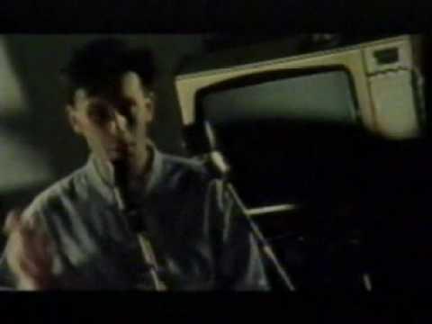 Cabaret Voltaire - Big Funk