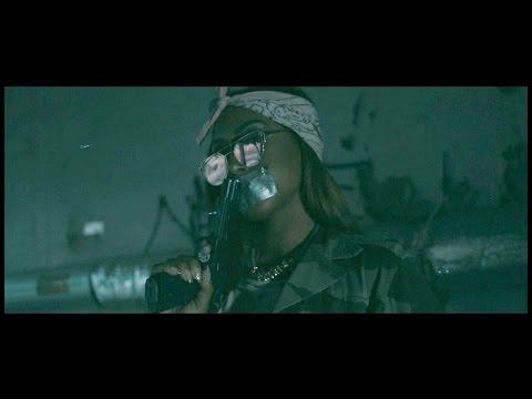 Ahdam - Griselda Blanco (Officiell Musikvideo)