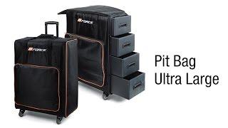 G-FORCE Pit Bag Ultra Large