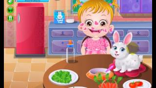 Самая популярная Детские игры онлайн Детские Желто удивительное видео для детей Играть в игру