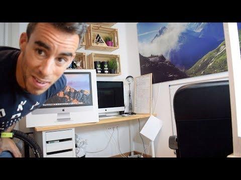 pa-la-montaÑa-con-el-imac!!-😜😂#vlog172