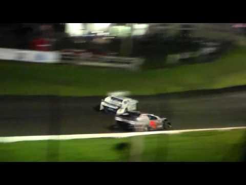 Sport Mod Amain @ Hamilton County Speedway 07/23/16