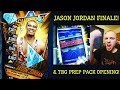 NOOLOGY WWE SUPERCARD SEASON 3! JASON JORDAN RING DOMINATION GRAND FINALE! & TEAM BATTLEGROUND PREP!