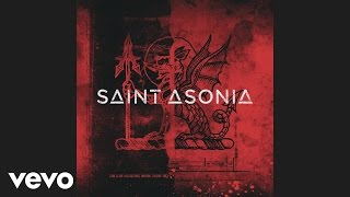 Saint Asonia - Trying To Catch Up With The World