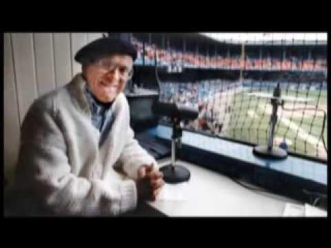 Ernie Harwell Classic Detroit Tiger Baseball Radio Calls