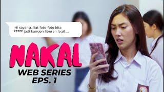 Web Series ANAK SMA - Eps.1 Ego, cinta & ambisi anak Genk-Genk Cewek SMA #SMABanget
