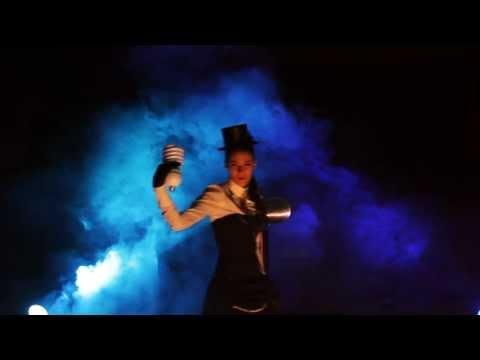 Тесла шоу - Электрическое шоу