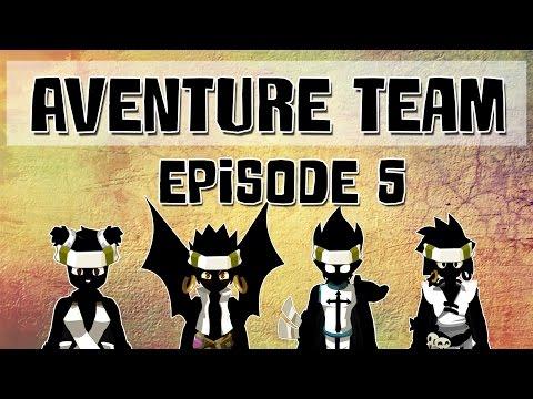 [DOFUS] Aventure Team #5 Bilan après Une Semaine de Farm !