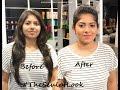 Lakme Salon #TheSculptLook Makeover Vlog & Contest