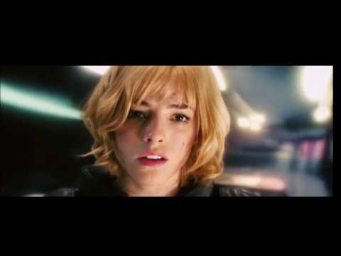 Katy Perry  Rise Judge Anderson Olivia Thirlby Tribute Video DREDD