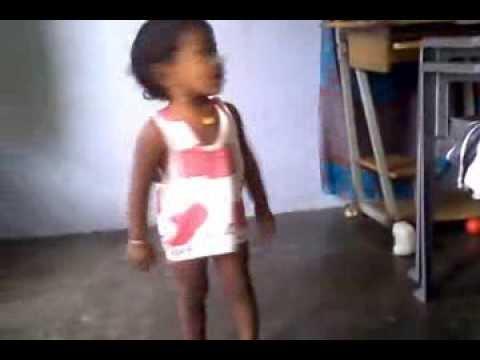 Sampath The Shaking Dancer