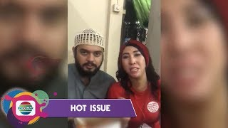 Hot Issue - PANAS!!! Kembali Terjerat Kasus Narkoba, Istri Rio Reifan Gugat Cerai Sang Suami