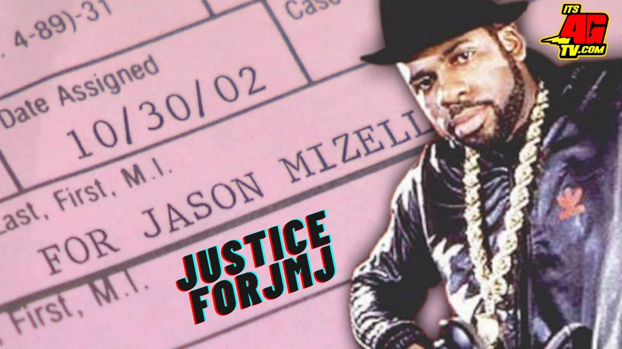 Why 2 Former Friends of Jam Master Jay Set Him Up