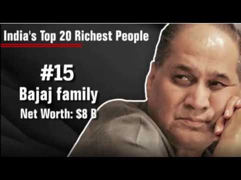 Forbes richest Indians list 2017: Here are top 20 wealthiest tycoons in the country