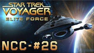 Star Trek: Voyager Elite Force [#26] - Expansion Pack