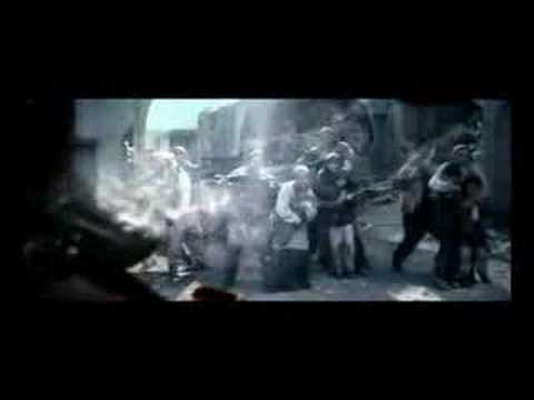 Iron Man - Audioslave - Cochise