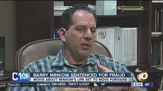 Ex-pastor Barry Minkow sentenced for defrauding local church out of $3M